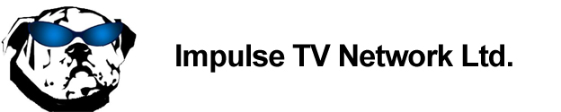 Impulse TV Network Ltd. Logo
